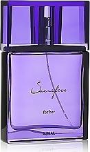 Parfémy, Parfumerie, kosmetika Ajmal Sacrifice for Her - Parfémovaná voda