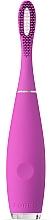Parfémy, Parfumerie, kosmetika Elektrický zubní kartáček - Foreo Issa Mini 2 Enchanted Violet