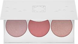 Parfémy, Parfumerie, kosmetika Paleta na make-up - Ofra x Madison Miller Squad Midi Palette