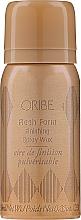 Parfémy, Parfumerie, kosmetika Vosk ve spreji pro rychlý styling - Oribe Flash Form Finishing Spray Wax