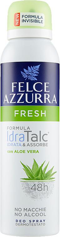 Deodorant-antiperspirant - Felce Azzurra Deo Deo Spray Fresh — foto N1