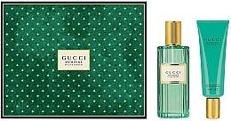 Parfémy, Parfumerie, kosmetika Gucci Memoire D'une Odeur - Sada (edp/100ml + sh/gel/75ml)