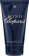 Parfémy, Parfumerie, kosmetika Chopard Wish - Tělové mléko