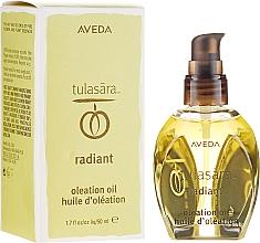 Parfémy, Parfumerie, kosmetika Olej na obličej s probouzejícím účinkem - Aveda Tulasara Radiant Oleation Oil