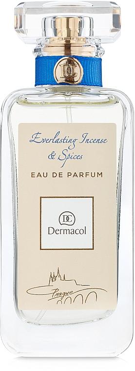 Dermacol Everlasting Incense And Spices - Parfémovaná voda — foto N1