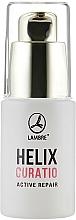 Parfémy, Parfumerie, kosmetika Aktivní regenerační sérum s hlemýždím slizem - Lambre Helix Curatio Active Repair