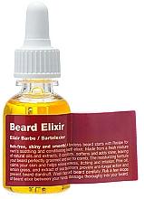 Parfémy, Parfumerie, kosmetika Olej na bradu - Recipe For Men Beard Elixir