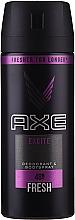 """Parfémy, Parfumerie, kosmetika Antiperspirační aerosol """"Excite"""" pro muže - Axe Deodorant Bodyspray Dry Excite"""