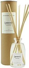 Parfémy, Parfumerie, kosmetika Aroma difuzér Kašmírové dřevo - Ambientair The Olphactory Pause Cashmere