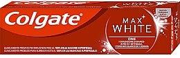 Parfémy, Parfumerie, kosmetika Bělicí zubní pasta - Colgate Max White One