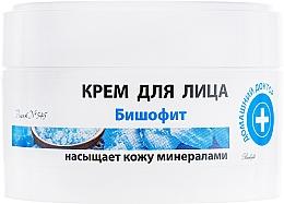 Parfémy, Parfumerie, kosmetika Pleťový krém Bišofit - Domácí Lékař