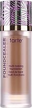 Parfémy, Parfumerie, kosmetika Make-up - Tarte Cosmetics Babassu Foundcealer Multi-Tasking Foundation