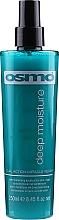 Parfémy, Parfumerie, kosmetika Dvoufázový kondicionér ve spreji Hluboká hydratace - Osmo Deep Moisture Dual Action Miracle Repair