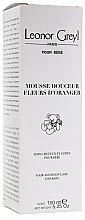 Parfémy, Parfumerie, kosmetika Dětský šampon na vlasy a pokožku - Leonor Greyl Mousse Douceur Fleurs D'Oranger