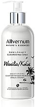"""Parfémy, Parfumerie, kosmetika Elixír na ruky a tělo """"Vanilka a kokos"""" - Allvernum Nature's Essences Elixir for Hands and Body"""