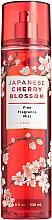 Parfémy, Parfumerie, kosmetika Bath and Body Works Japanese Cherry Blossom - Parfémovaný mist na tělo