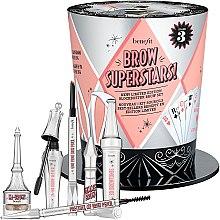 Parfémy, Parfumerie, kosmetika Sada - Benefit (brow/pencil/0,34g + brow/pencil/0,08g + brow/gel/7ml + brow/gel/3g + brow/cr/gel/3g + brow/gel/6ml) (3)