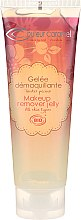 Parfémy, Parfumerie, kosmetika Odličovací želé - Couleur Caramel Makeup Remover Jelly All Skin Types