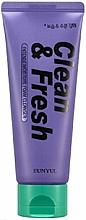 Parfémy, Parfumerie, kosmetika Hydratační čisticí pěna - Eunyul Clean & Fresh Intense Moisture Foam Cleanser