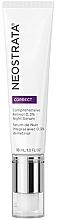 Parfémy, Parfumerie, kosmetika Noční pleťové sérum s retinolem 0,3% - Neostrata Correct Comprehensive Retinol 0.3% Night Serum