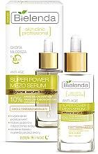 Parfémy, Parfumerie, kosmetika Aktivní korekční sérum - Bielenda Skin Clinic Professional Mezo