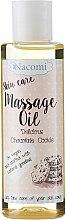 """Parfémy, Parfumerie, kosmetika Hydratační olej na tělo """"Kokos"""" - Nacomi Natural Body Oil Kakaowca"""