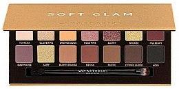 Parfémy, Parfumerie, kosmetika Paleta očních stínů - Anastasia Beverly Hills Soft Glam