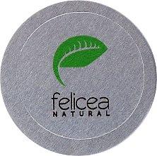 Parfémy, Parfumerie, kosmetika Přírodní máslo na rty - Felicea Natural Lip Butter
