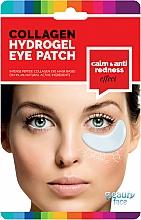 Parfémy, Parfumerie, kosmetika Kolagenové hydrogelové náplasti pod oči - Beauty Face Collagen Hydrogel Eye Patch