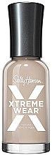 Parfémy, Parfumerie, kosmetika Lak na nehty - Sally Hansen Hard As Nails Xtreme Wear Firming Nail Polish