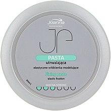 Parfémy, Parfumerie, kosmetika Fixační pasta na vlasy - Joanna Professiona Fixing Paste