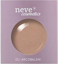 Parfémy, Parfumerie, kosmetika Minerální lisované oční stíny - Neve Cosmetics