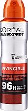 Parfémy, Parfumerie, kosmetika Deodorant - L'Oreal Paris Men Expert Invincible 96 Hours Deodorant Spray