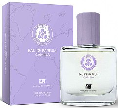 Parfémy, Parfumerie, kosmetika FiiLiT Camina-Provence - Parfémovaná voda