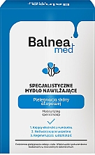Parfémy, Parfumerie, kosmetika Hydratační mýdlo - Barwa Balnea Moisturizing Soap