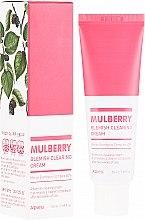 Parfémy, Parfumerie, kosmetika Krém na obličej pro problémovou pleť - A'pieu Mulberry Blemish Clearing Cream