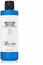 Parfémy, Parfumerie, kosmetika Sprchový gel - Baxter of California Invigorating Body Wash Italian Lime and Pomegranate