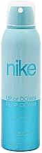 Parfémy, Parfumerie, kosmetika Nike NF Up or Down Women - Deodorant-sprej