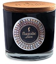 Parfémy, Parfumerie, kosmetika Aromatická svíčka ve skle Dálný Východ - Flagolie Fragranced Candle Far Out East
