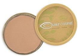 Parfémy, Parfumerie, kosmetika Báze pod oční stíny - Couleur Caramel Natural Make Up