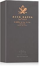 Parfémy, Parfumerie, kosmetika Acca Kappa 1869 - Parfémovaná voda