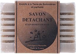 Parfémy, Parfumerie, kosmetika Mýdlo pro odstranění skvrn - Foufour Stain Remover Soap