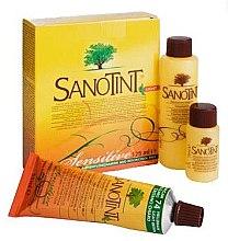 Parfémy, Parfumerie, kosmetika Barva na vlasy - Sanotint Light