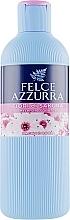 Parfémy, Parfumerie, kosmetika Sprchový gel - Felce Azzurra Fiori di Sakura Essenza D'Oriente
