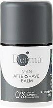 Parfémy, Parfumerie, kosmetika Balzám po holení - Derma Man Aftershave Balm