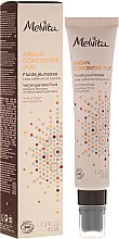 Parfémy, Parfumerie, kosmetika Fluid na obličej - Melvita Argan Concentre Pur Fluid