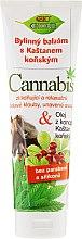 Parfémy, Parfumerie, kosmetika Balzám na nohy - Bione Cosmetics Cannabis Herbal Ointment With Horse Chestnut