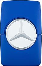 Parfémy, Parfumerie, kosmetika Mercedes-Benz Mercedes Benz Man Blue - Toaletní voda