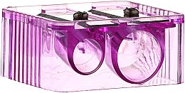 Parfémy, Parfumerie, kosmetika Ořezávátko, 4109, fialové - Donegal Sharpener Pencil