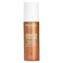 Parfémy, Parfumerie, kosmetika Vosk na vlasy - Goldwell Style Sign Creative Texture Strong Mousse Wax